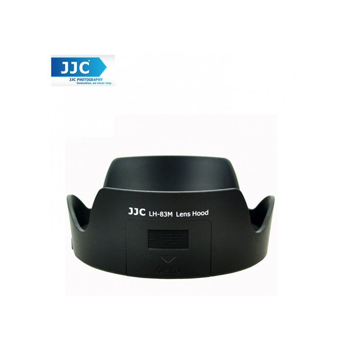 Lens Hood for Canon EF 24-105mm f//3.5-5.6 is STM Lens,EW-83M Camera Lens Hood Shade for Canon