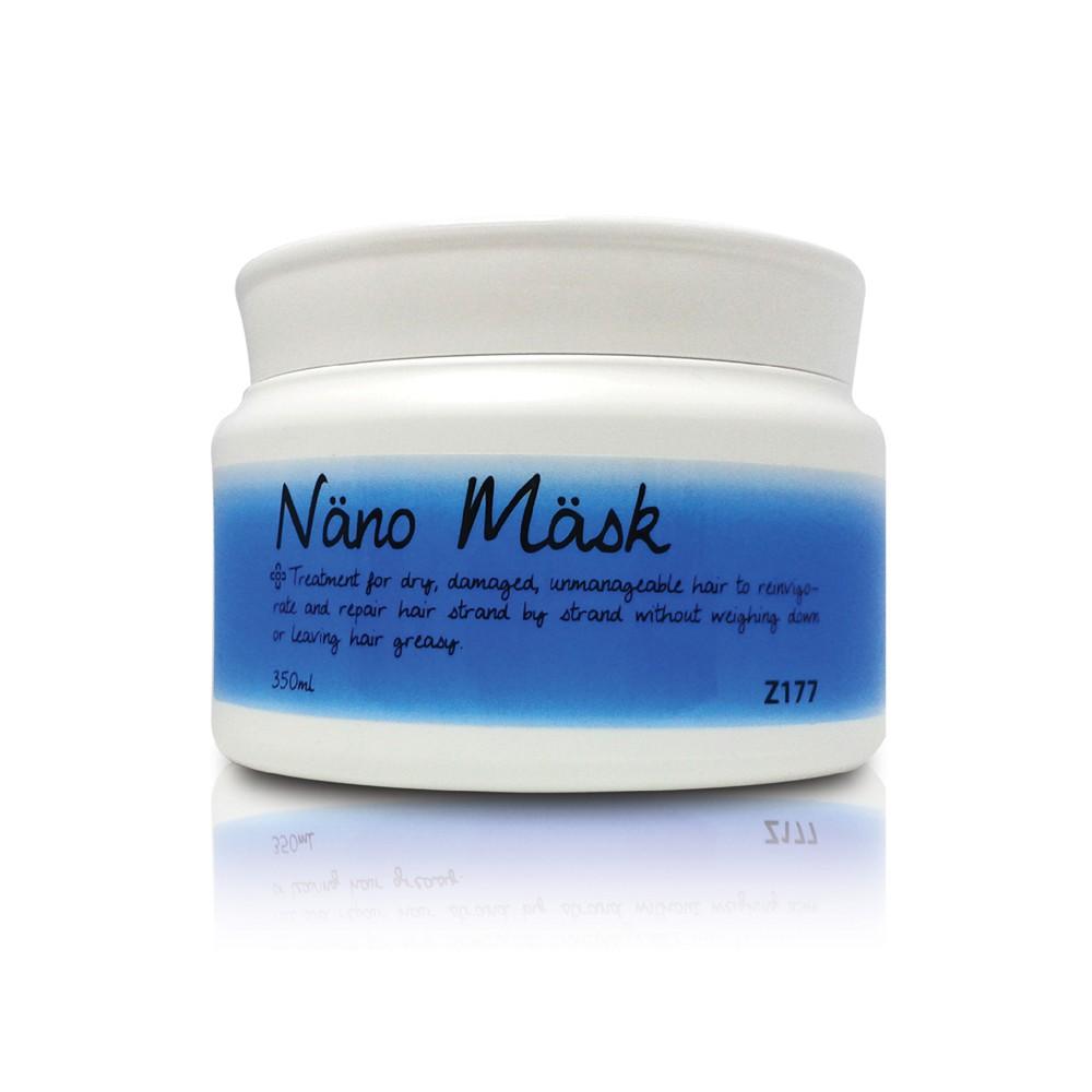 Jorayc Basic Nano Mask 250ml