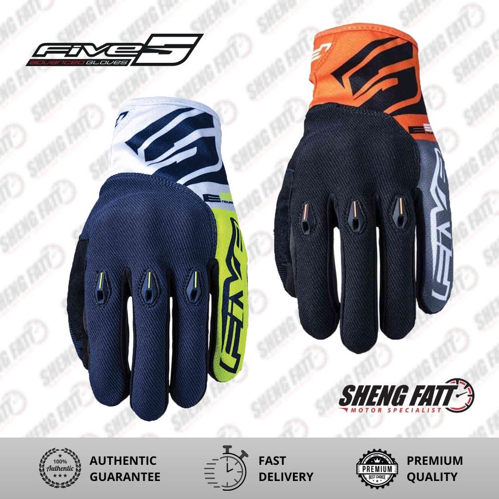 Five Glove E3 Evo Bike Glove