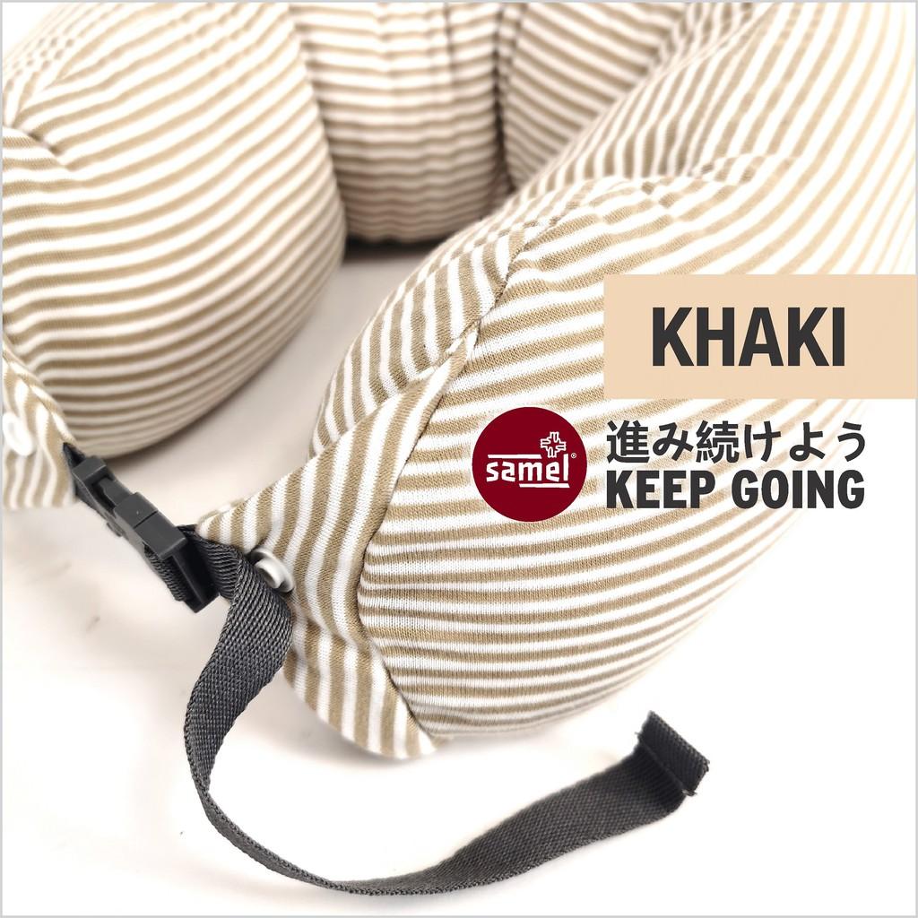AFGY FGD 293 U Shaped Neck Pillow / Travel Pillow