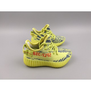new style c43a5 a6b59 Adidas Kids Yeezy Boost 350 V2 Kany West Children Running ...