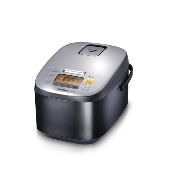 Panasonic Jar Rice Cooker Microcomputer SR-ZX185