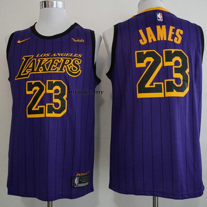 lebron james purple city edition jersey Off 61% - www ...
