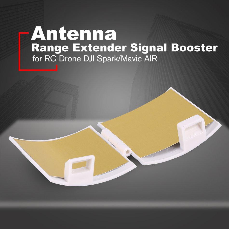 Range Extender Signal Booster Antenna for RC Drone DJI Spark/Mavic AIR