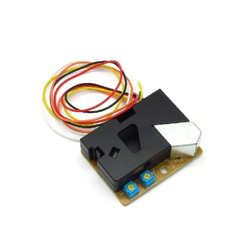 DSM501A PM2 5 Dust Sensor Dust Sensor Detects
