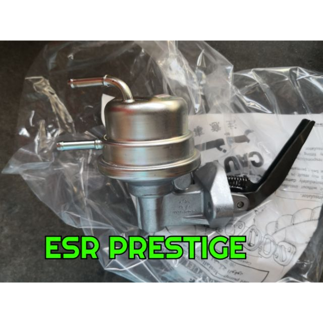 Proton Wira 1 3 1 5 carburator fuel pump ac pump Japan
