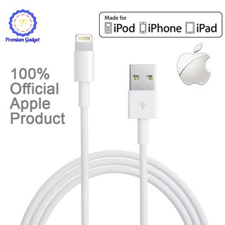 ... Apple Original Charger Cable for iPhone Original USB Lightning cable. like: 4