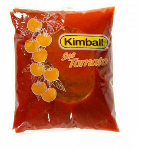 KIMBALL - TOMATO KETCHUP SAUCE REFILL (1KG)