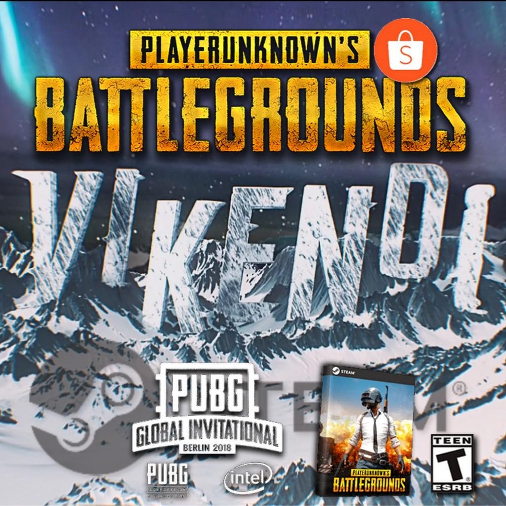 [MY] PUBG PLAYER UNKNOWN'S BATTLEGROUNDS (PC) for Steam -STEAM GAME 5%  discount