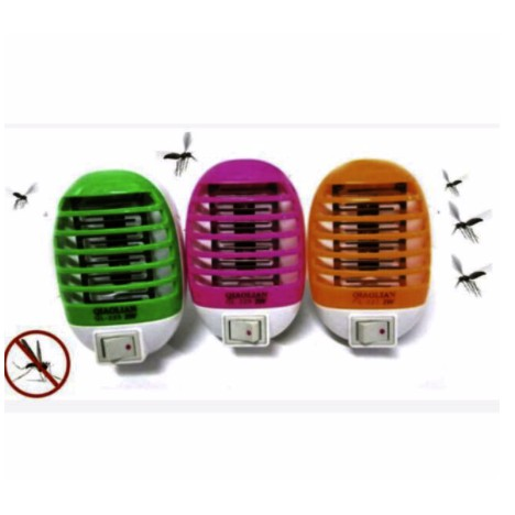 Mini Night Lighting Plug-In Electron Go Out Mosquito Small Night Lamp QL-225