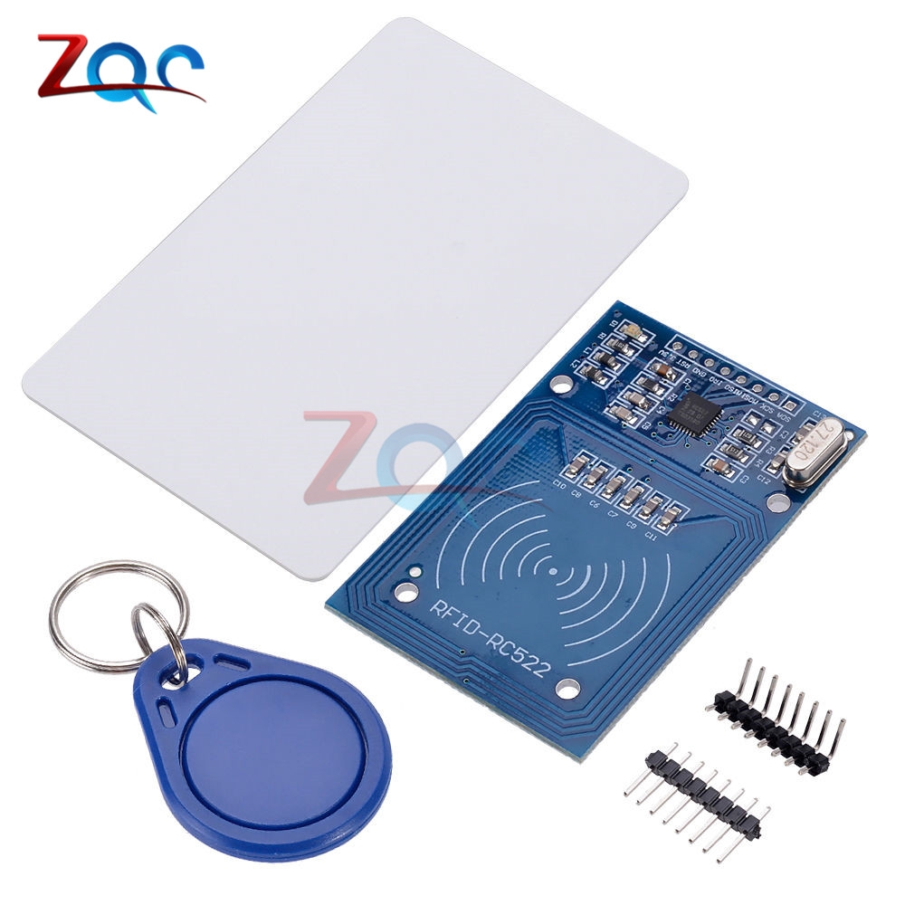 Hot Sale Pn532 Nfc Rfid Wireless Module V3 User Kits Reader Writer Mode Ic S50 Card Pcb Attenna I2c Iic Spi Hsu For Arduino Diy Kit Highly Polished Active Components