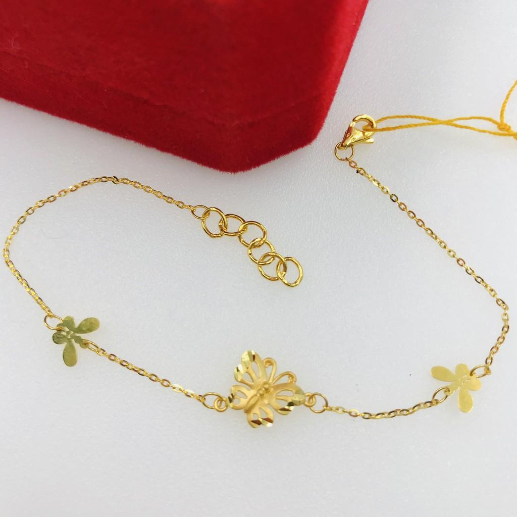 Gelang Emas Fashion/Fashionable Bracelets (Emas 916)