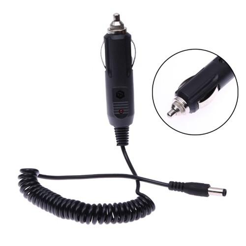 BAOFENG 12V UV5R/UV82/UV89/UV8D Incar Charger Cable