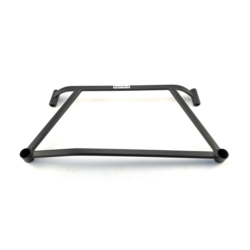 SuperCircuit Perodua Axia VVT-I Front Lower Brace(4-Point)