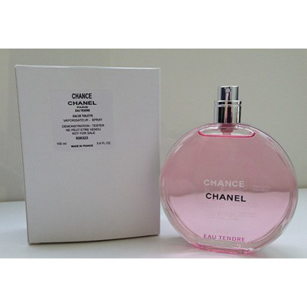 10655f648f2 Chanel Chance Eau Tendre for woman 100ml (Tester)