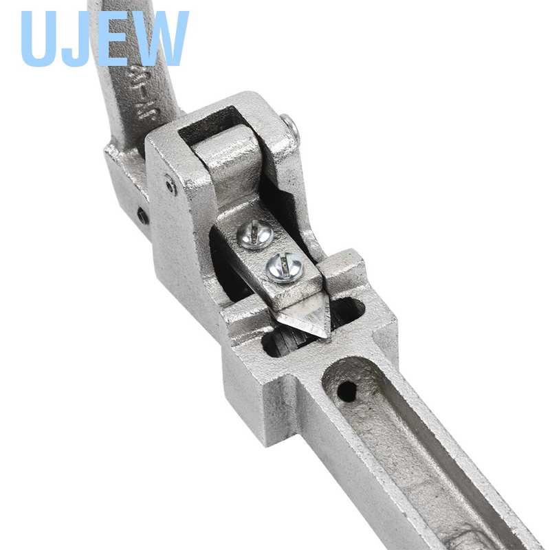 300mm F clamp x 2 Heavy Duty Quick Slide Wood clamp Voche 12