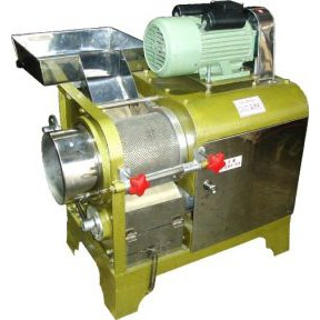 THE BAKER CW-300I 1500 FISH MEAT SEPERATOR