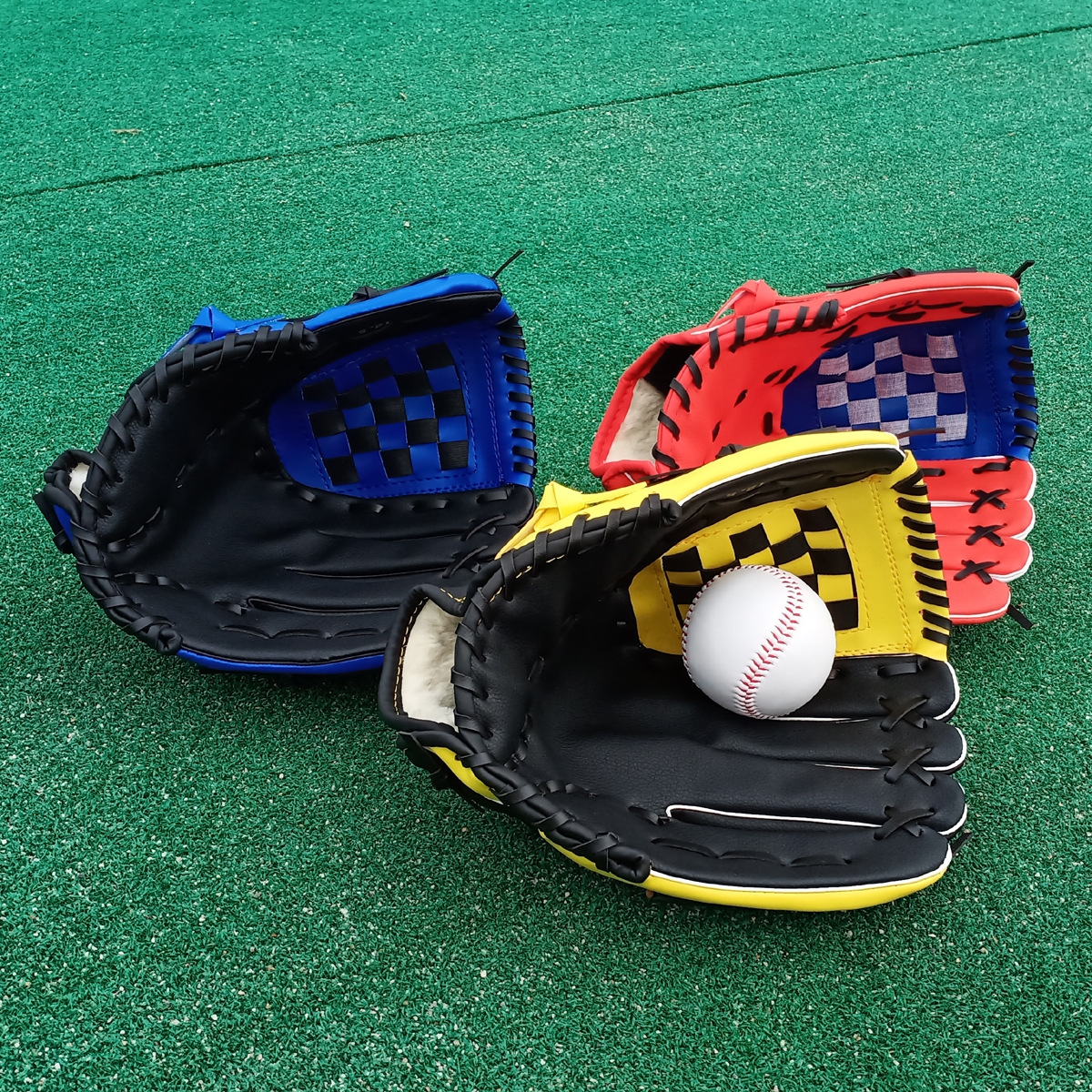 Best Baseball Gloves For 4 to 5 Year Old Kids