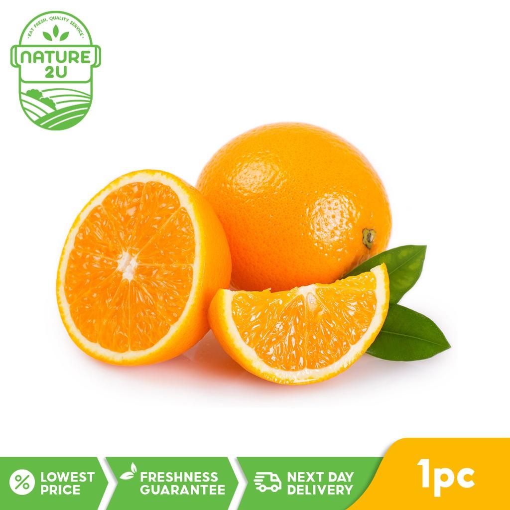 Fresh fruit - Orange Valencia (1 PC)