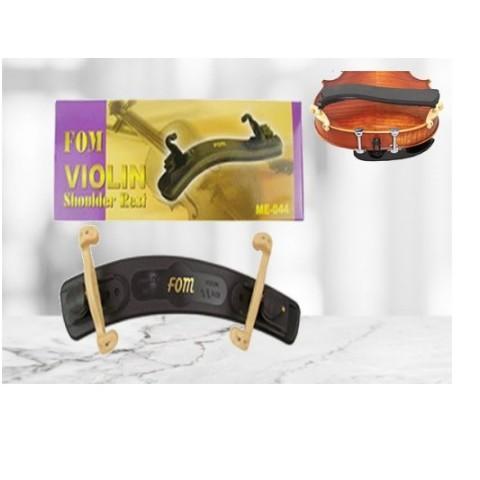 FOM Violin Shoulder Rest for 3/4 4/4 Violins