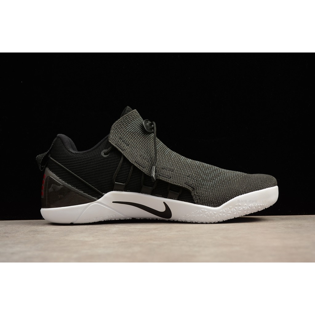5a62ae39bb7 Nike Kobe A.d. Nxt Bryant 12 Black And White Oreo Elite Basketball Shoes  Men s 882049 - 7