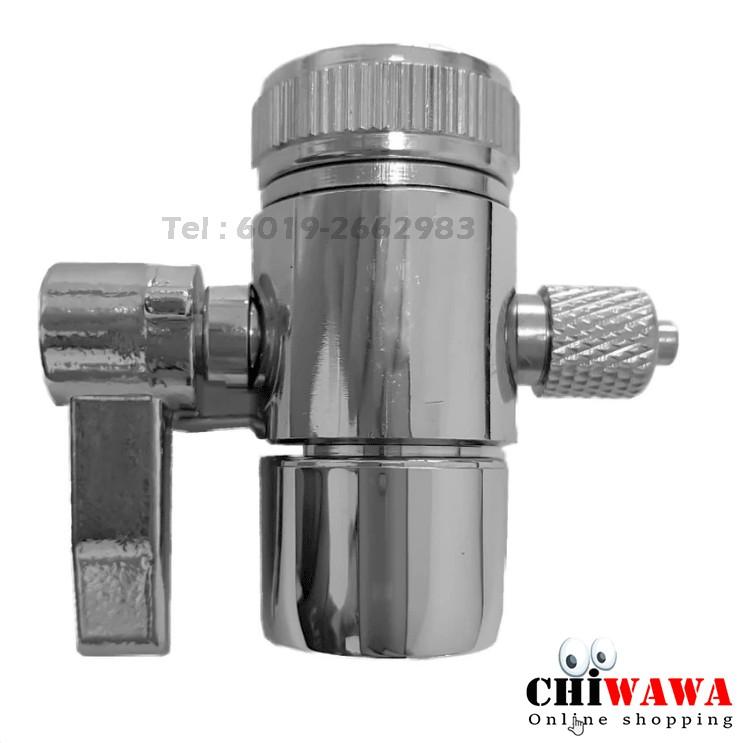 1 Way Faucet Adapter, Water Filter Dispenser Tap Connector