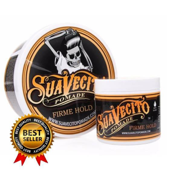 Suavecito Strong Hold Hair Pomade 4oz - HOT DEAL!
