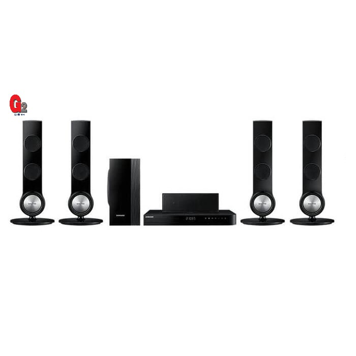 SAMSUNG BLUERAY HOME THEATER HT-J5150HK