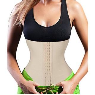 a3c7b1531a127 Hi-Waist Shapewear Tummy Control Lace Body Shaper Seamless Thigh ...