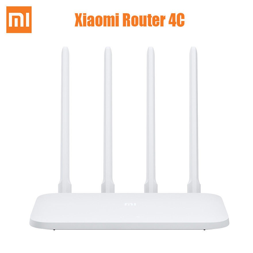 Xiaomi 300Mbps 3G//4G Wifi Router 2.4GHz Wireless 802.11n b//g//n APP WAN//LAN Port