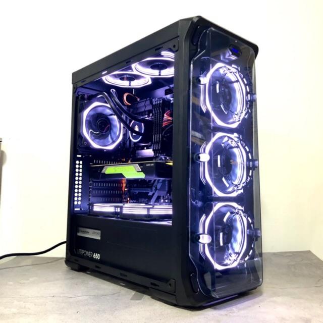 Intel i5 9400F High Spec Gaming & Designing PC Desktop / GTX 1060 / GTX  1070 / GTX 1080 / RTX 2060 / RTX 2070
