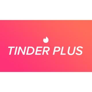 Tinder discount code