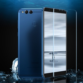 Full Cover Screen Protector for Huawei Honor 7X Soft