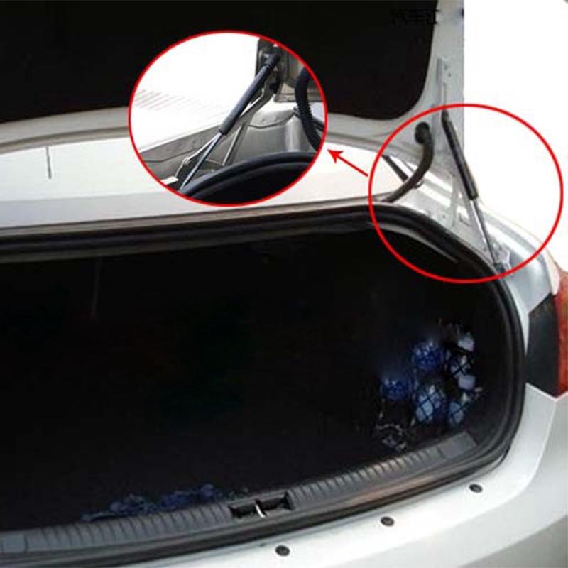 2pcs Adjustable Automatic Car Trunk Boot Van Lid Lifting Spring Vehicle Parts