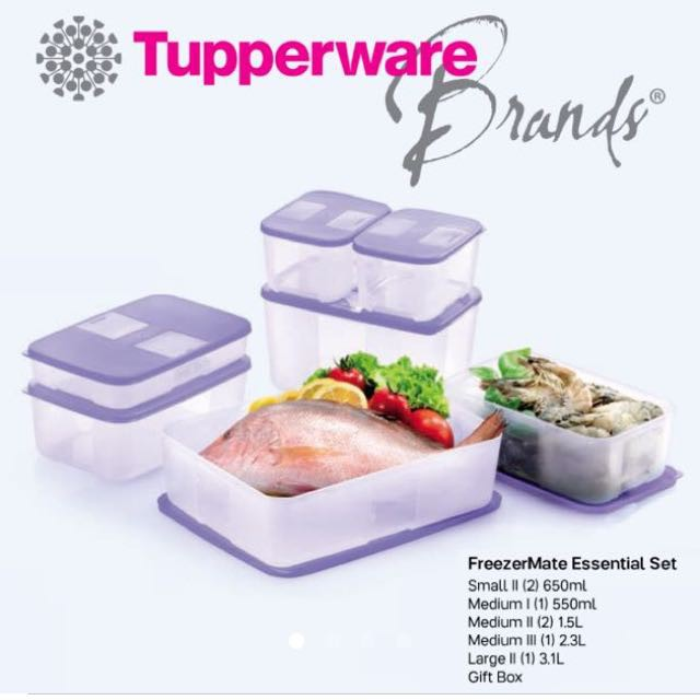 FreezerMate Essential Set