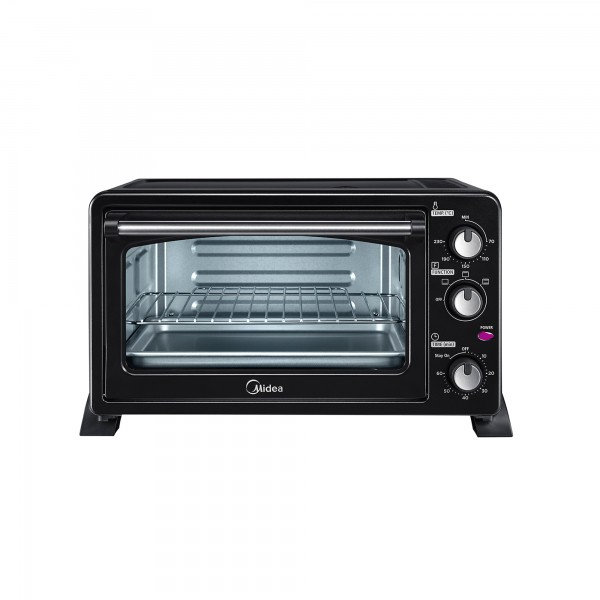 Midea MEO-25EX1 Grill Toaster Oven 25L