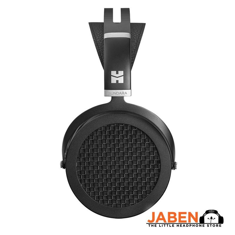 HiFiMAN Sundara Affordable High Performance Hi-Res Comfortable Planar Magnetic Over-Ear Headphones