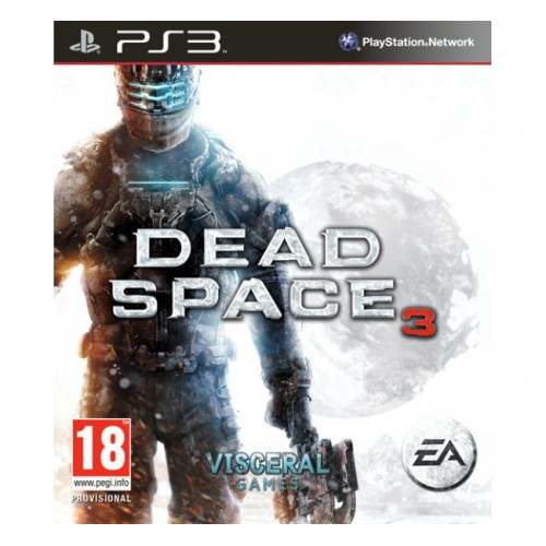 PS3 Dead Space 3 R3