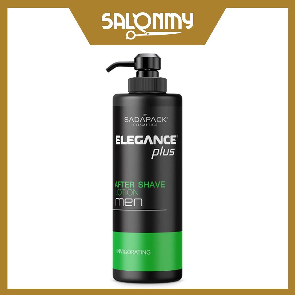 Elegance Plus After Shave Lotion 500ml