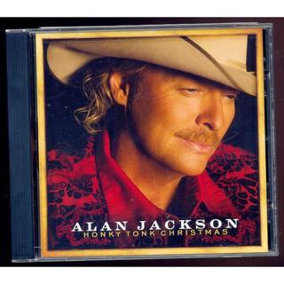 Alan Jackson Christmas.Alan Jackson Honky Tonk Christmas New Cd