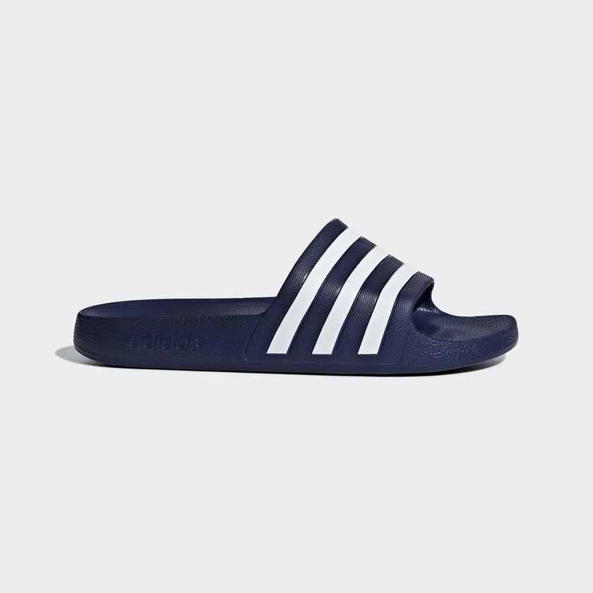 Adidas รองเท้าแตะ SPF Sandal Adilette Aqua F35542
