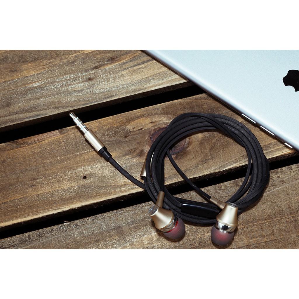 Foneng E535 3D Music Metal Stereo Earphone Hifi Heavy Bass Good Product Good Sound Quality 3.5mm & Type C