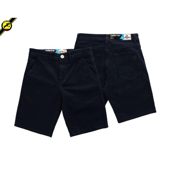 rudedog shorts กางเกงขาสั้น รุ่น ChillDay สีกร