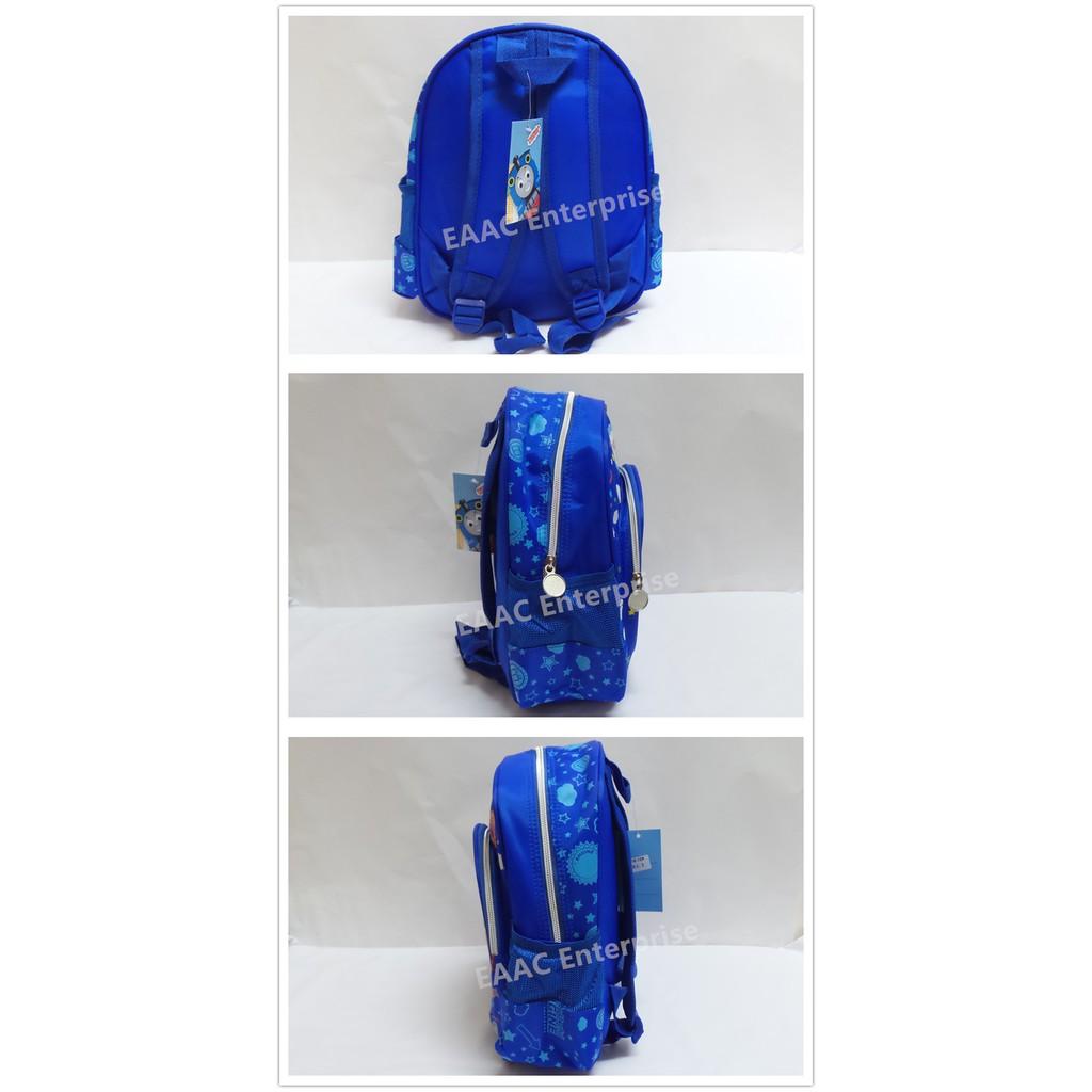 Thomas & Friends Train Kindergarten School Bag Backpack , 27 x 32 x 10cm