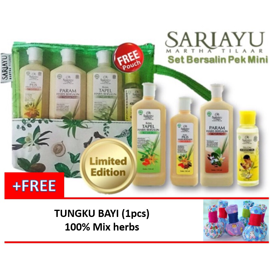Set Toys Maternity Care Online Shopping Sales And Promotions Paket Sariayu Outdoor Kids Babies Sept 2018 Shopee Malaysia