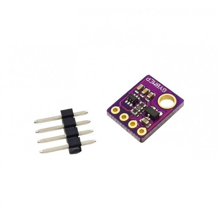 Pressure & Humidity Sensor Module 5 0V, I2C - GY-BME280