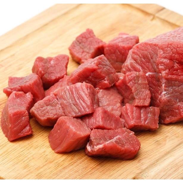 Beef Topside / Daging Topside (500 Gram)