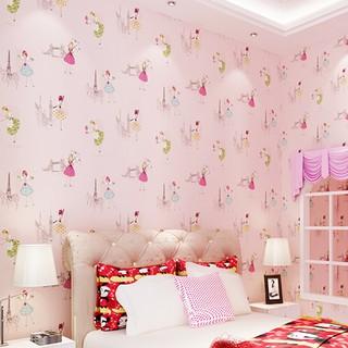10m Pvc Wallpaper Self Adhesive Waterproof Kids Room Self Adhe