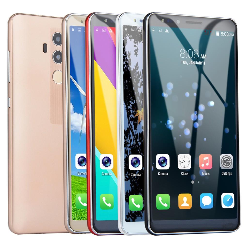 4G Ram+32G Rom Handphone Ready Stock Mobile Phone Android Smartphone  Intelligent