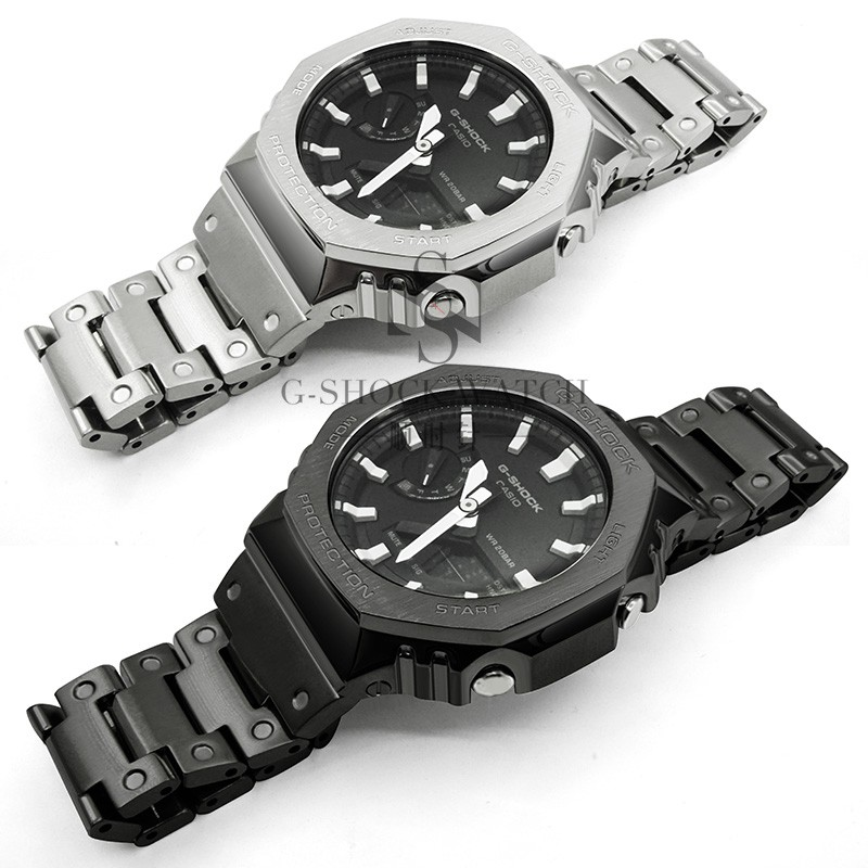 Casio Gshock Watch Parts For Ga2100